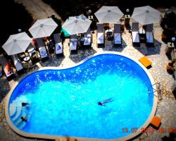 Villa Dorita Luxury Apartments