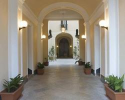 Palazzo Serraino