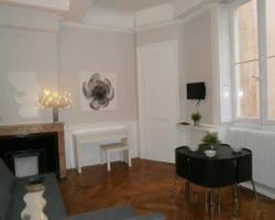Appartements Place Bellecour