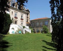Chateau de Chazelles - Haute Loire