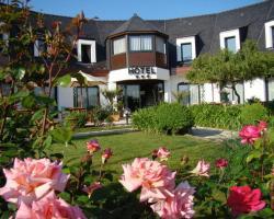 Hotel des Trois Fontaines