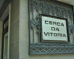 Cerca Da Vitoria 2 Sesimbra