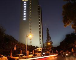 Best Western Richful Green Hotel