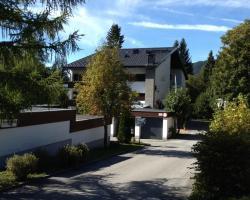 Apartment in Seefeld in Tirol