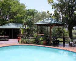 The Sabie Town House Guest Lodge