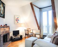 Appartement St Germain Rooftop