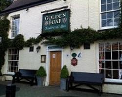 The Golden Boar Inn
