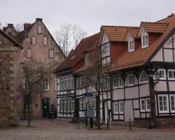 Ferienhaus an der alten Feuerwache