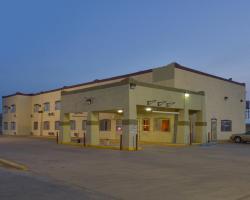 Americas Best Value Inn Tucumcari
