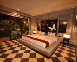 Loft Garden Villa @ Bangsak