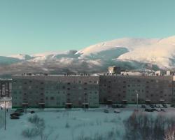 Apartments at Leningradskaya