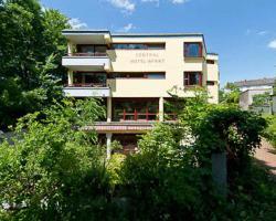 Central Hotel-Apart München