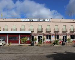 Hostal Restaurante Los Naranjos