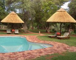 Bateleur Tented Safari Lodge & Bush Spa
