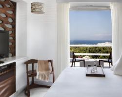 Belvedere Hotel Mykonos