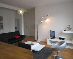 Paris Appartements Services - Les Appartements du Marais