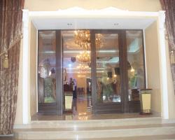 Hotel Edy's Royal