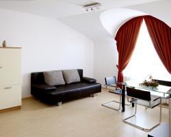 Nona Apartment