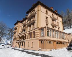Guesthouse & Hôtel Le Cervin