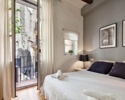 Habitat Apartments Plaza del Pi