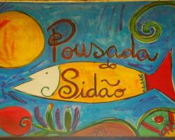 Pousada do Sidão