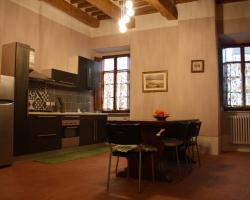 Residenza Palazzo Tarugi