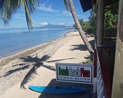 Pension Armelle Bed & Breakfast Tahiti
