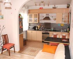 Raua 26 Apartment