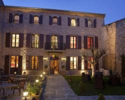 Bed & Breakfast Demeure du Pareur