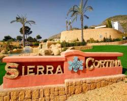 Sierra Cortina Lettings Apartments