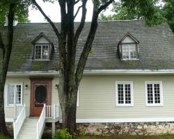 La Maison Ancestrale Guérard