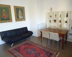 Elio's apartment