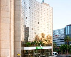 Holiday Inn Lisbon-Continental