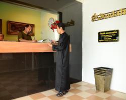 D'Mudah Inn
