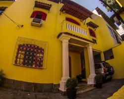 Casa da Celeste Cama e Café