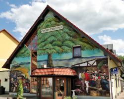 Hotel Grüner Baum - Hildburghausen