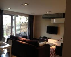 Appartement 55 m² Bruxelles