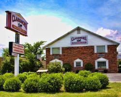 Claremore Motor Inn