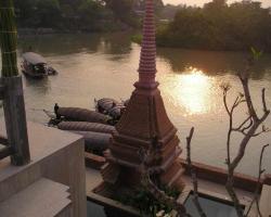 Ayutthaya Buri Dhevi