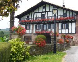 Casa Rural Iribarrenea
