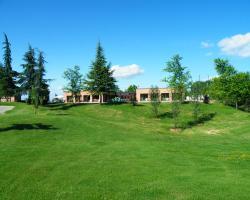 Virgin Stay Golf Castell'Arquato
