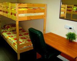 Club Hotel Vremena Goda Hostel