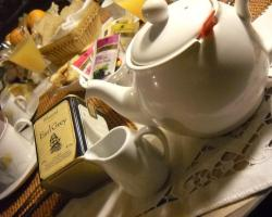 Bed and Breakfast Parco dei Gessi