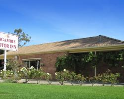 Nagambie Motor Inn and Conference Centre