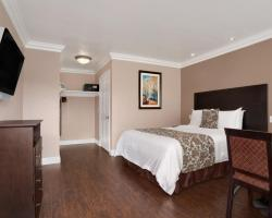 Lotus of Lompoc - A Great Hospitality Inn