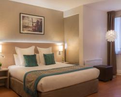 Classics Hotel Bastille