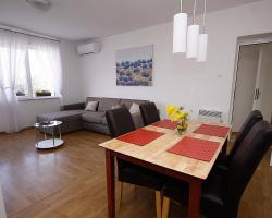 City Center Accommodation