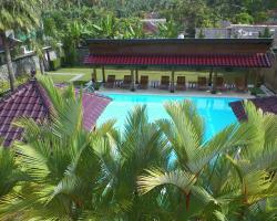 Sunrise Resort Batu Karas