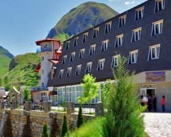 Arxhena Hotel