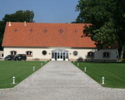 Le Blockhaus de Domléger